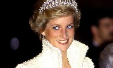 Έκθεση με ρούχα της Diana