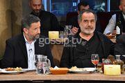 Το gossip-tv.gr στο πλατό του «Στην υγειά μας ρε παιδιά»