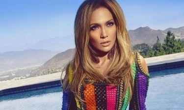 Η Jennifer Lopez δίνει παθιασμένο φιλί σε πρώην σύντροφό της και γίνεται viral