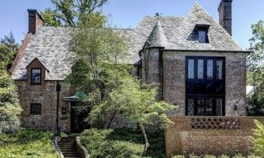 Barack Obama: Δείτε το σπίτι που θα μείνει με την οικογένειά του