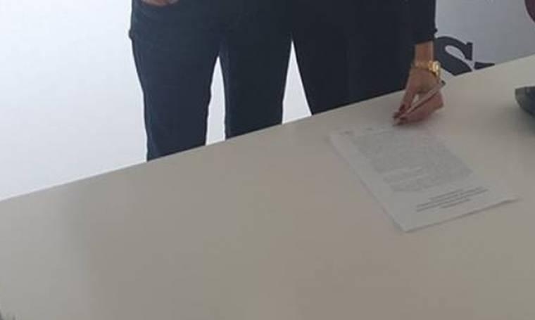 «Έπεσαν» οι υπογραφές για την…