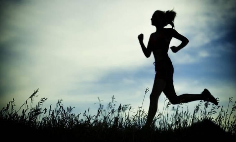Άσκηση: Ο σημαντικός ρόλος της στην πρόληψη & τη διαχείριση της κατάθλιψης