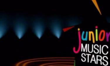 Junior Music Stars: Τι νούμερα τηλεθέασης έκανε στην πρεμιέρα του;