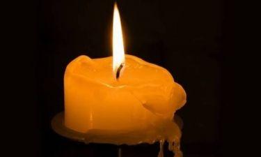 Θλίψη: «Έφυγε» η Παρασκευή Αποστόλου