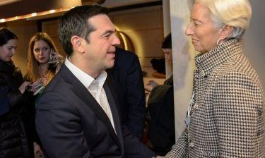 Στις συμπληγάδες Σόιμπλε-ΔΝΤ η β' αξιολόγηση