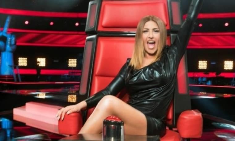 Έλενα Παπαρίζου: Αποκάλυψε τον λόγο που απέρριψε το «Rising star» και επέλεξε το «Voice»