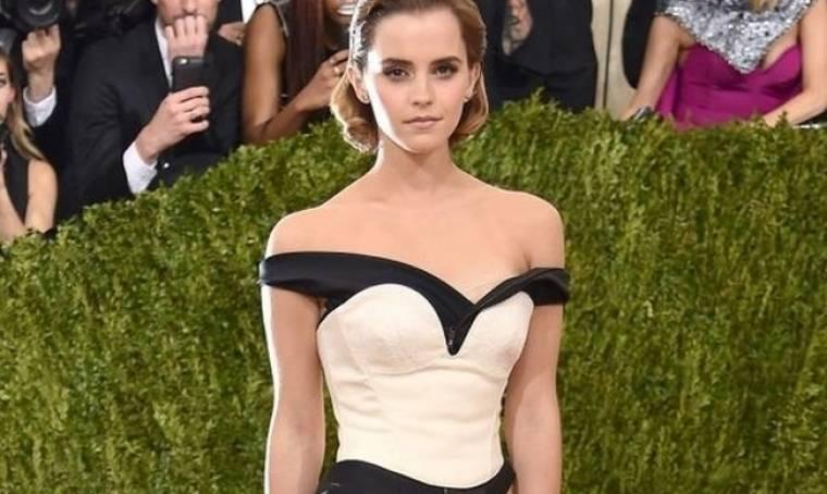 Η Emma Watson έβαψε τα μαλλιά της στο πιο τέλειο καστανό χρώμα που σίγουρα θα θέλεις να αντιγράψεις!