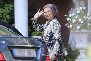 Νάντια Χαλαμανδάρη - Πρίγκιπας Φερνάντο: Βάφτισαν τον γιο τους στην Μαδρίτη (φωτό)