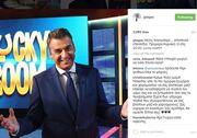 Γιώργος Λιάγκας: Τα εκατοντάδες σχόλια στον λογαριασμό του στο Instagram