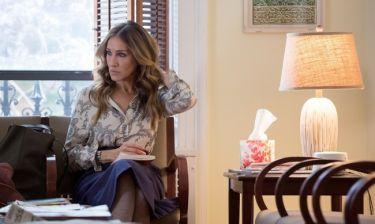 Sarah Jessica Parker: Το τηλεοπτικό come back της σ' έναν τελείως διαφορετικό ρόλο