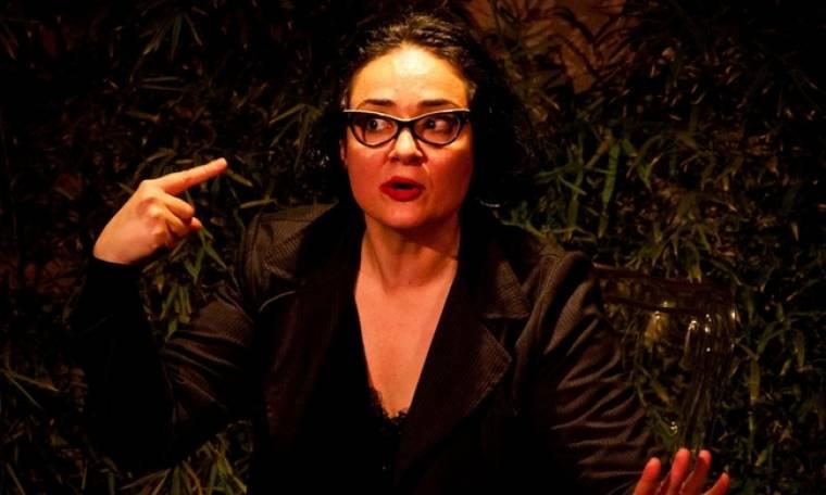 Ελένη Ουζουνίδου: Μιλά για τη σειρά «Αστέρας Ραχούλας»