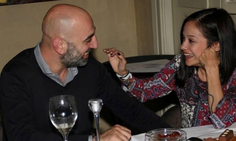 Κατερίνα Τσάβαλου: Είναι ερωτευμένη και το δηλώνει!