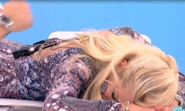 Ελένη: Έπεσε κάτω με την ατάκα συνεργάτη της που ακούστηκε on air!