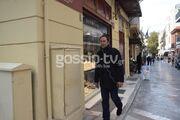 Ο Ρένος Χαραλαμπίδης στην Πλάκα