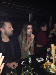 Πήγανε στην Κύπρο και διασκέδασαν στον Τζάνη
