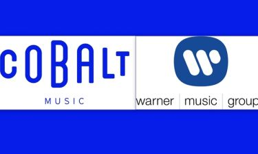 H Cobalt Music καλοσώριζει τη Warner Music
