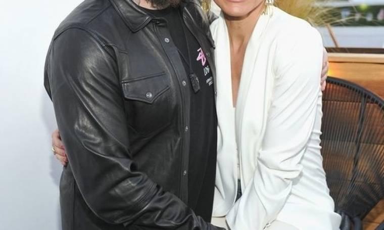 Το διάσημο ζευγάρι ένα βήμα πριν το διαζύγιο: Ποια star απειλεί το γάμο του;