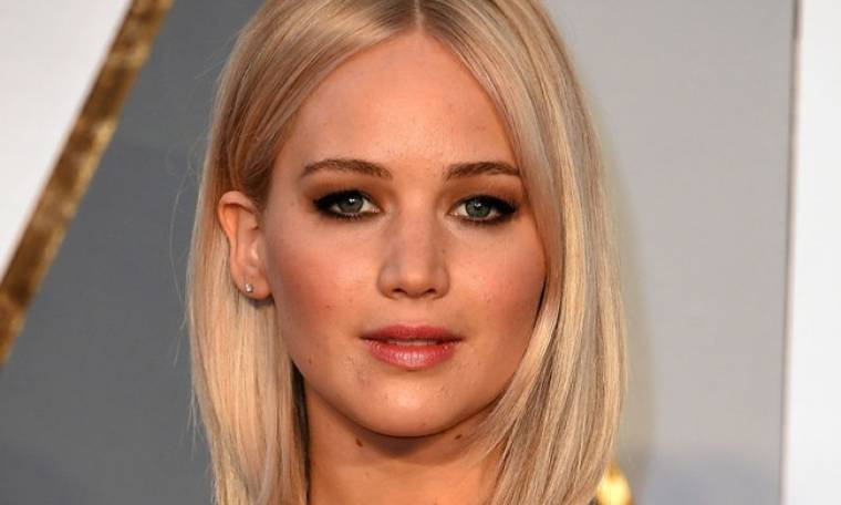 Jennifer Lawrence: Μιλάει πρώτη φορά για τον άντρα που της «έκλεψε» την καρδιά