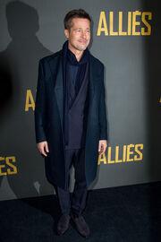 Brad Pitt: Ο χωρισμό του πάει