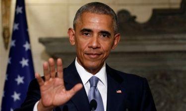 Βγήκε το τρέιλερ για τη ζωή του Ομπάμα