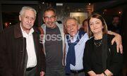Επίσημη πρεμιέρα της παράστασης «Άσε να μη μιλήσω καλύτερα» με την υπογραφή του Γιώργου Αρμένη