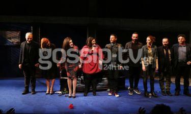 Το gossip-tv.gr στην επίσημη πρεμιέρα της παράστασης «Έπεσε νέκρα»