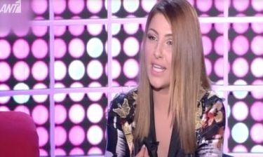 Έλενα Παπαρίζου: «Όταν ραγίσει το γυαλί, καλύτερα να…»