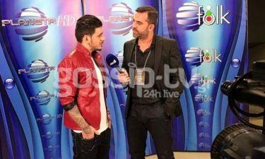 Stan: Το βραβείο και η εμφάνιση στα music awards της Βουλγαρίας