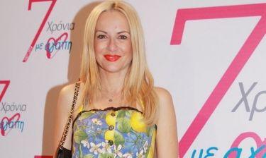 Μαρία Μπεκατώρου: «Δυσκολεύτηκα όχι σε σχέση με τον ίδιο τον Γρηγόρη, αλλά…»
