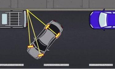 Κάντε το παρκάρισμα παιχνιδάκι με τη βοήθεια των παρακάτω gif