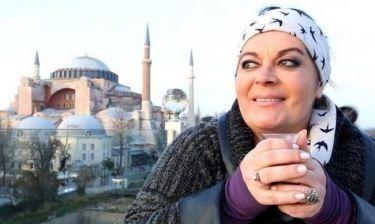 Μαρία Εκμεκτσίογλου: Όλα όσα θα δούμε στα νέα επεισόδια της εκπομπής της