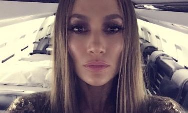 Έχεις δει τη Jennifer Lopez χωρίς ίχνος ρετούς; Το σώμα της είναι πραγματικά άψογο!