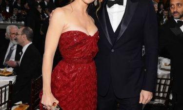 Το διάσημο ζευγάρι ανανέωσε τους όρκους του και είναι πιο ερωτευμένο από ποτέ