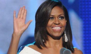Στις τελευταίες της εμφανίσεις ως Πρώτη Κυρία, η Michelle Obama δείχνει τον πιο chic εαυτό της