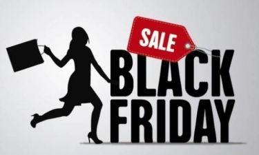 Black Friday - Σε αυτά τα καταστήματα θα βρείτε σήμερα, Μαύρη Παρασκευή, εκπτώσεις έως και 80%