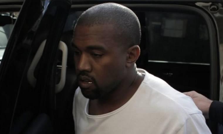 Kanye West: Στημένη η εισαγωγή του στην ψυχιατρική κλινική;
