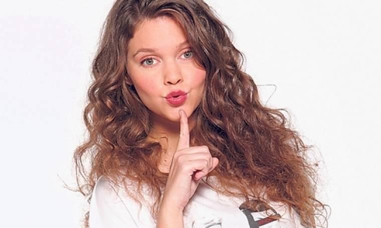 Λίλα Μπακλέση: «Είμαι πάρα πολύ χαρούμενη που συνεργάζομαι με την Μυρτώ Αλικάκη»
