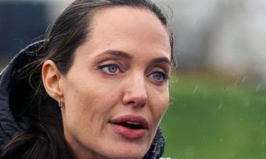 Σε τραγική κατάσταση η Angelina Jolie. Τι δηλώνουν άνθρωποι από το περιβάλλον της;