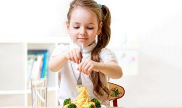 Πώς θα κάνετε τα παιδιά σας να αγαπήσουν το μπρόκολο!