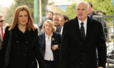 Γιώργος Παπανδρέου: «Oι Παπανδρέου παίρνουν διαζύγιο μόνο όταν ξαναπαντρεύονται»