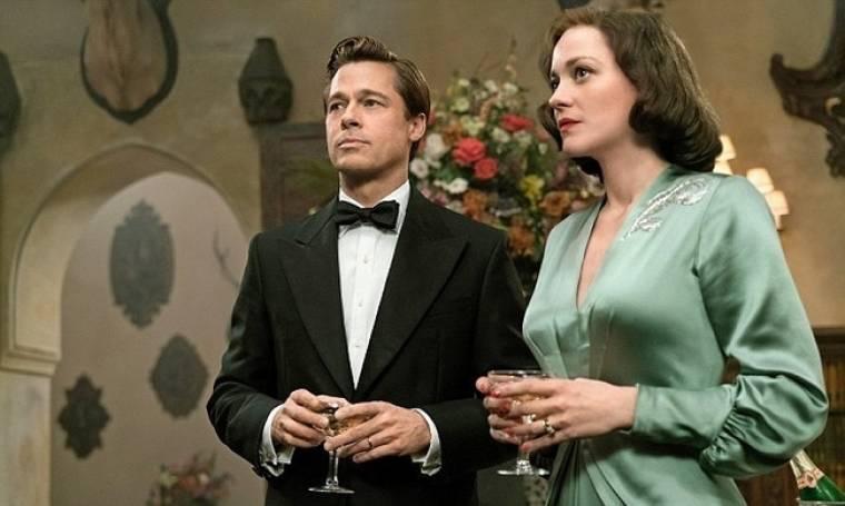 Marion Cotillard: Οι ερωτικές σκηνές με τον… Brad Pitt