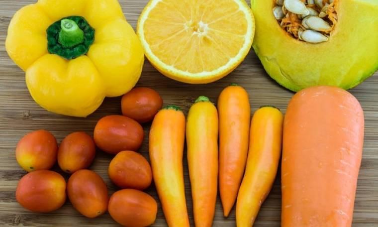 Τα λαχανικά που προστατεύουν τους ηλικιωμένους από την άνοια