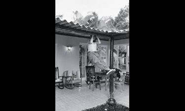 Φιντέλ Κάστρο: το λεύκωμα της ανέκδοτης, ιδιωτικής, ζωής του