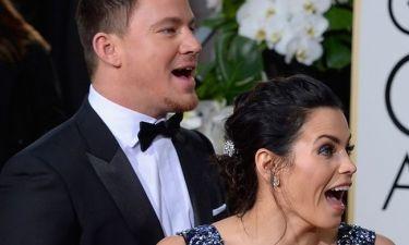 Η κόρη του Channing Tatum είναι το πιο χαριτωμένο παιδάκι στο Hollywood: Δες τη για... πρώτη φορά