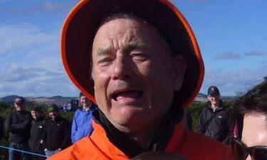 Όταν ο Tom Hanks μιμείται τον Bill Murray