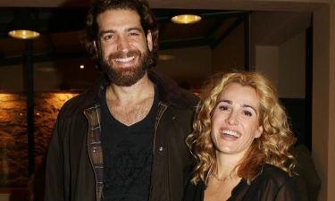 Τζένη Μπότση - Αλέξανδρος Μιχαλάς: Έμαθαν το φύλο του μωρού τους. Περιμένουν...