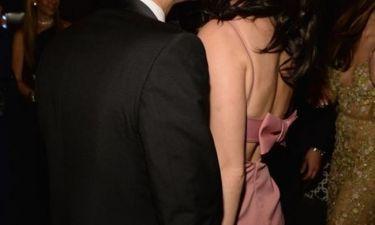 Ποιος χωρισμός; Το ζευγάρι του Hollywood πέρασε μαζί το Thanksgiving και έδειχνε πολύ ερωτευμένο