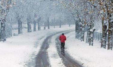 ΠΡΟΣΟΧΗ: Η ΕΜΥ προειδοποιεί – Σε αυτές τις περιοχές θα χιονίσει τις επόμενες ώρες