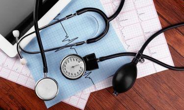 Υπέρταση: Με ποια άσκηση θα τη «ρίξετε» πιο γρήγορα