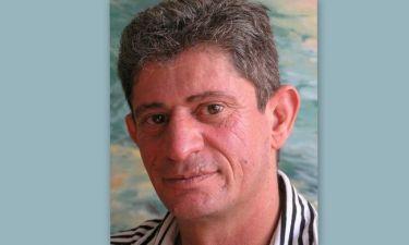 Μαυρίδης: Μεταφέρθηκε στο νοσοκομείο με συνοδεία αστυνομικών - Το άγνωστο βιβλίο για την ζωή του